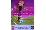 SAISON 2016/2017 : LA SECTION FEMININE DU FUN RECRUTE !